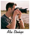 Alex Stanhope