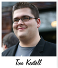 Tom Kentell